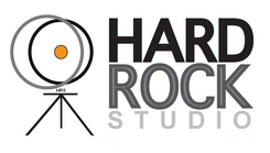 HardRock Studio Photo Paris Logo